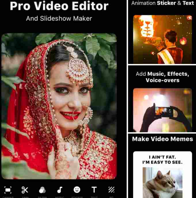 InShot Pro APK Download without Watermark