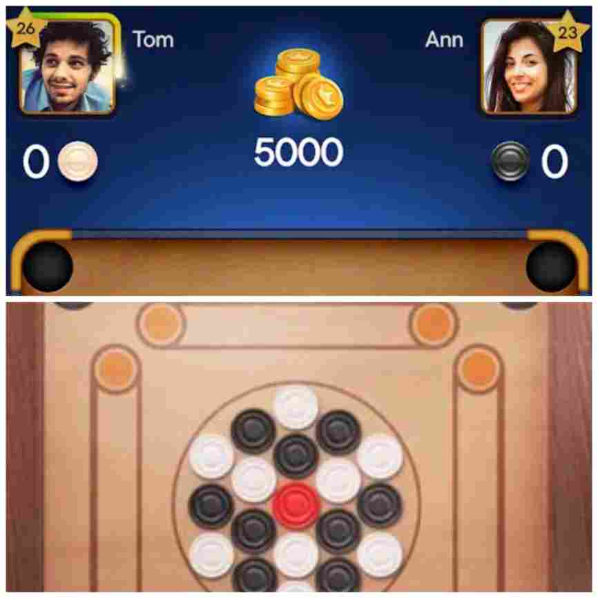 carrom pool mod apk unlimited coins and gems download new version