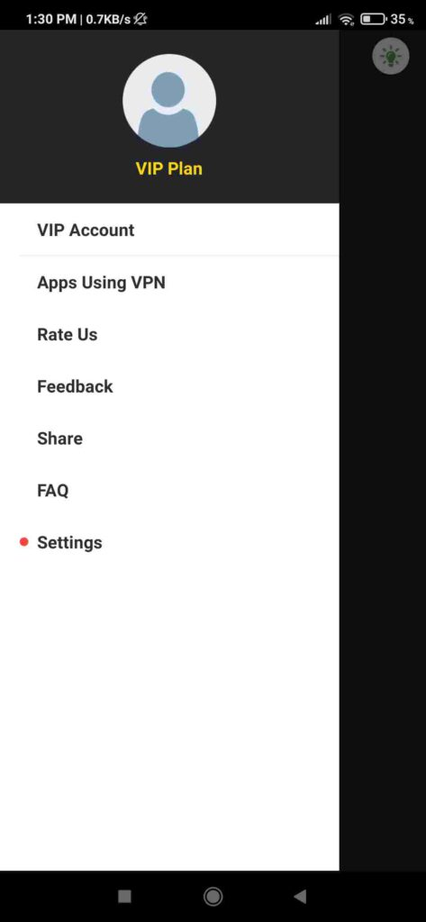 Secure VPN mod apk (MOD, VIP Unlocked) Download Free on Android
