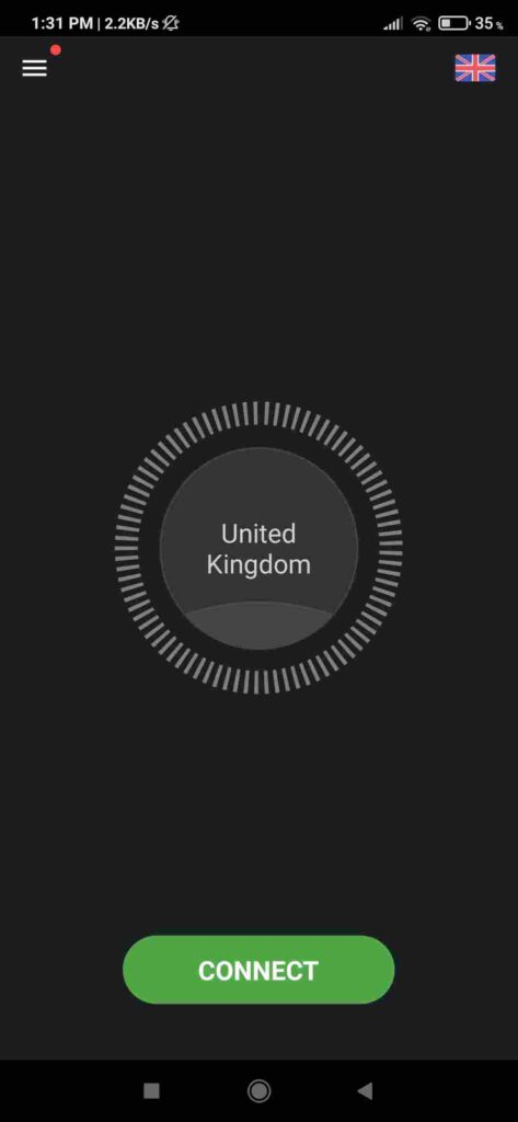 Secure VPN (MOD, VIP Unlocked) Download Free on Android