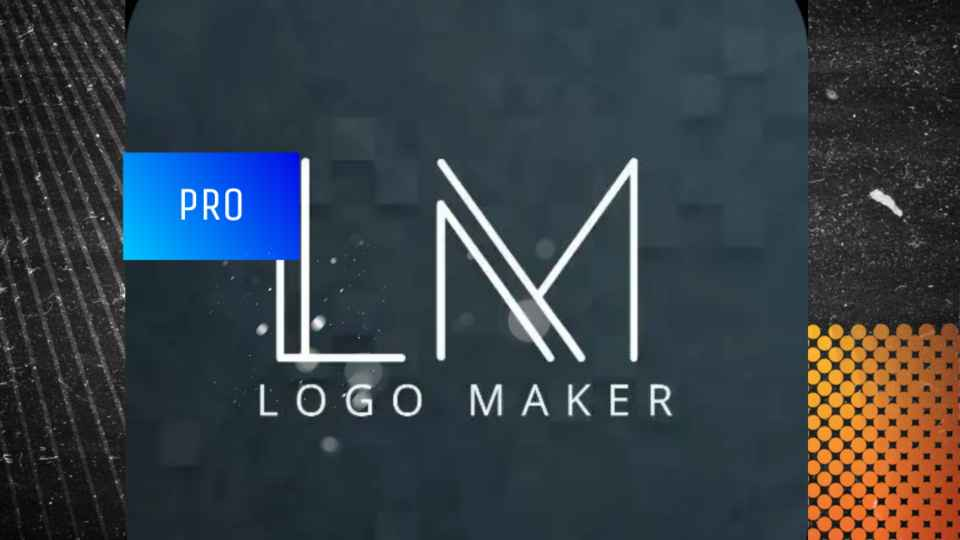 Logo Maker and Logo Creator MOD APK (MOD, Premium) download Free on Android