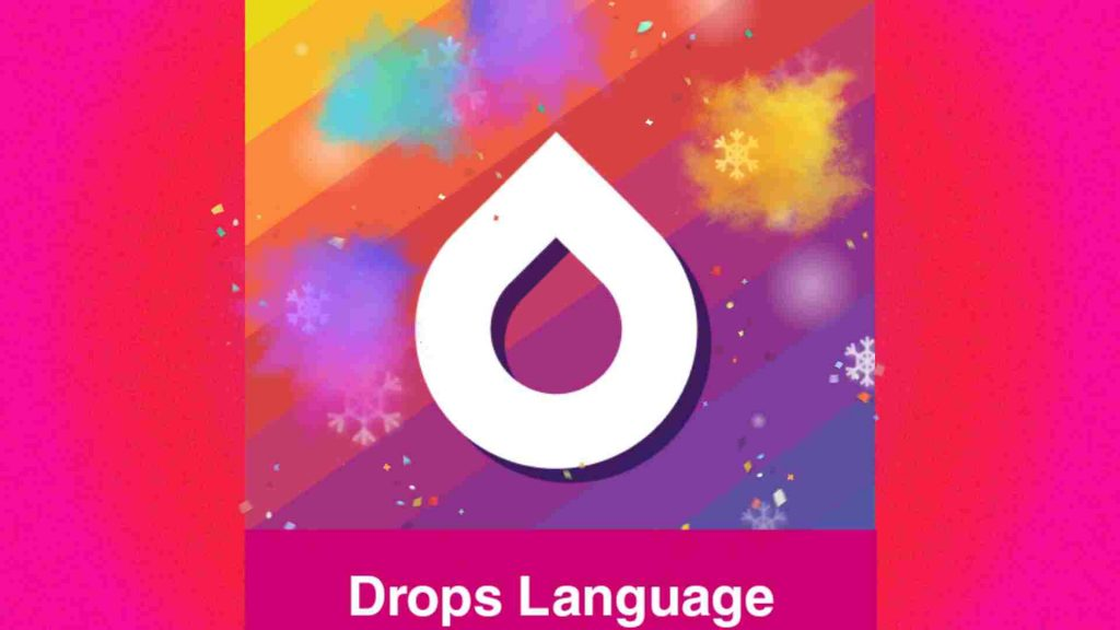 Drops Language mod apk Learning 41+ Languages (MOD, Premium Unlocked) Download Free on Android