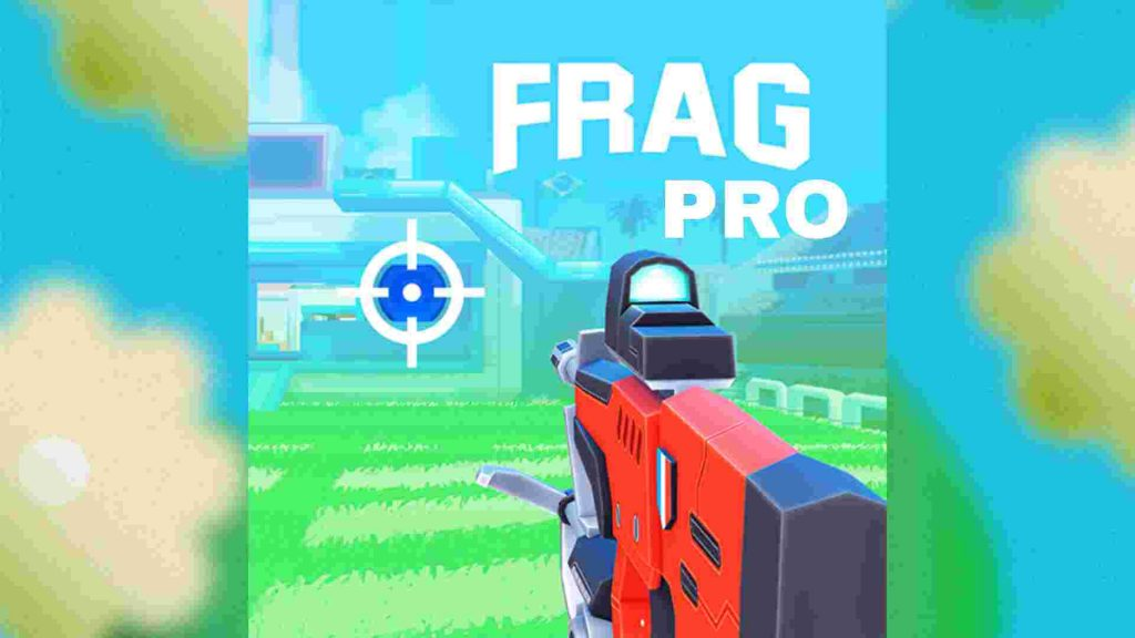 FRAG Pro Shooter Mod Apk Unlocked all (MOD, Unlimited Money) Download Free on Android