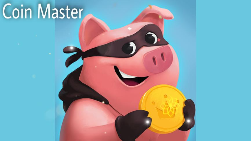 Coin Master Mod Apk latest version 2021 (MOD, Unlimited Coins/Spins) Download Free on Android.