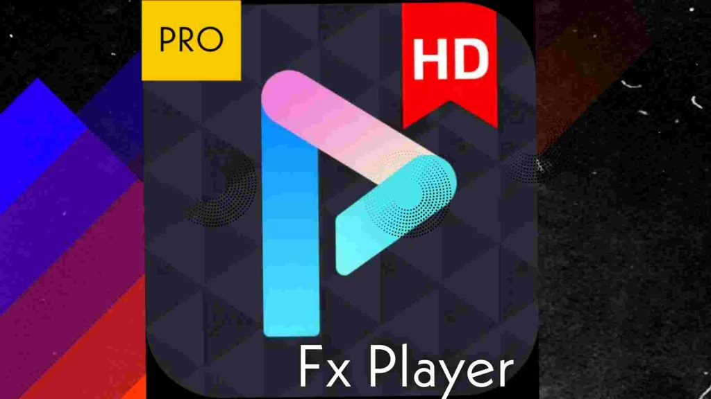 FX Player Mod apk - Video Player, Converter, Downloader (Pro + MOD) free on Android.