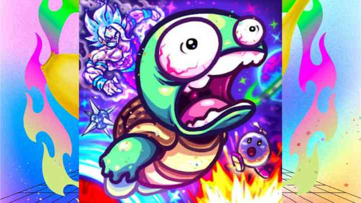 Download Super Toss The Turtle Mod Apk (hacked Unlimited Money) Free on android.